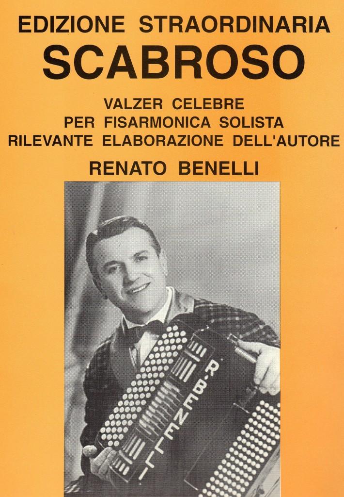 Valzer Scabroso - Renato Benelli