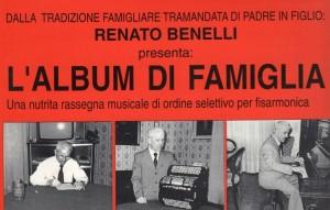l'album di famiglia bis
